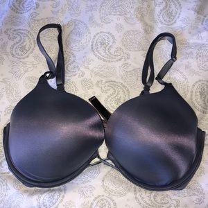 Victoria's Secret bombshell push-up bra sz36D